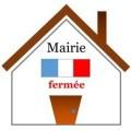FERMETURE DE LA MAIRIE CE VENDREDI 02 NOVEMBRE 2018