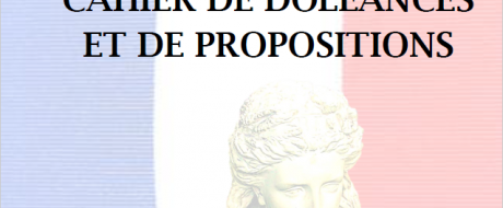 IMG CAHIER DE DOLEANCES GILETS JAUNES